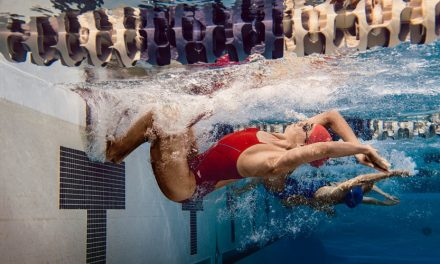 Trend Spotting at Rio 2016: Swim Brands to Watch