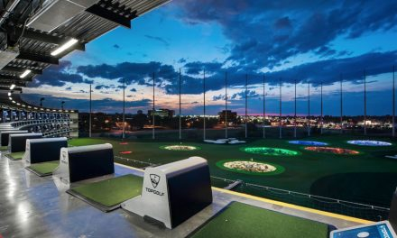 Topgolf Adds Former Starbucks COO To Board