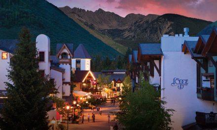 Western Ski Resorts' Epic Summer