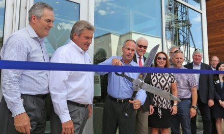 Vista Outdoor Opens New Corporate Headquarters