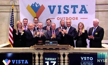 Vista Outdoor Sets $100 Million Share Repurchase Program