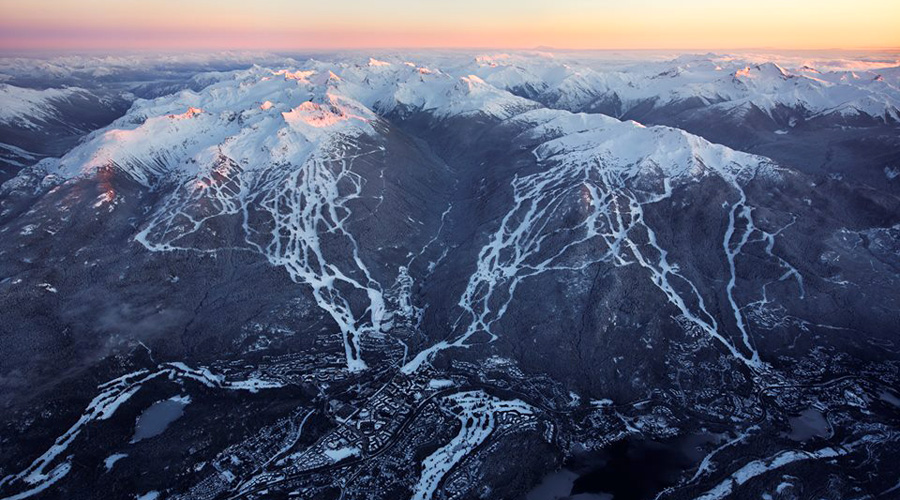 Inside Vail's Strategy To Acquire Whistler Blackcomb