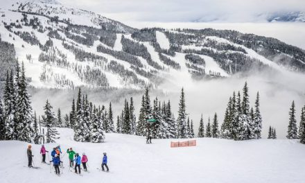 Vail Resorts to Buy Whistler Blackcomb