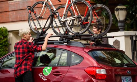 Yakima Deal Makes Zipcars Outdoor-Friendly