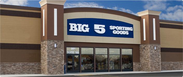 Big 5's Q2 Earnings Drop