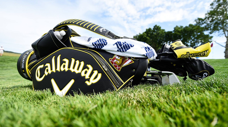 Callaway's Shares Climb On Earnings Beat