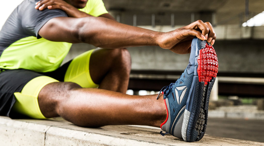 Why Giant Reebok is Challenging Small RBX Active for Sole Patents