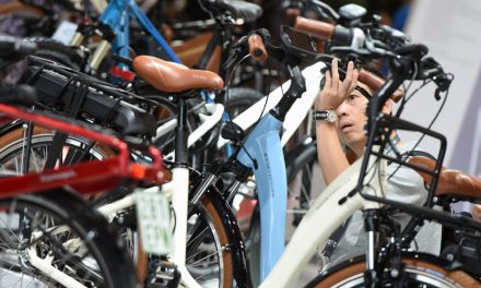 Eurobike Defection Echoes Interbike's Challenges