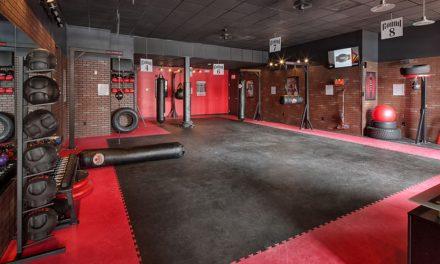 9Round Kickboxing Franchise Opens 400th Studio
