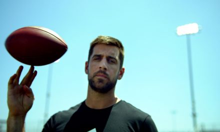 Adidas Debuts Athlete Campaign At NFL Season Opener