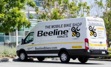 Raleigh Parent Partners With Beeline Bikes