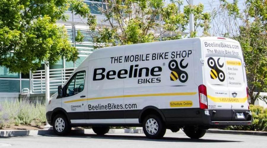 Raleigh Parent Partners With Beeline Bikes