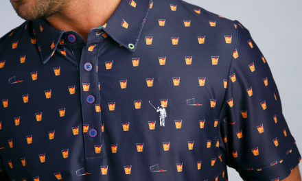 Bill Murray Launches Golf Line