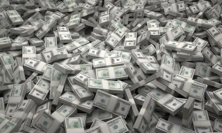 The $13.3 Billion Question
