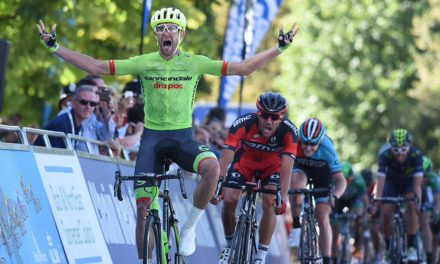 Does Pro Cycling Really Matter to IBDs?