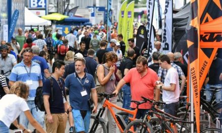Eurobike's Extra Consumer Day Disappoints
