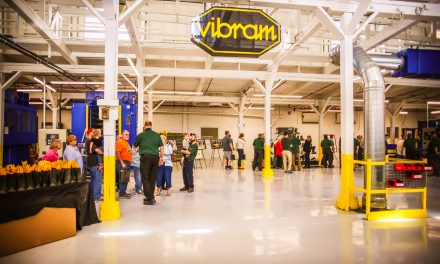 Vibram Doubles Down On U.S. Manufacturing