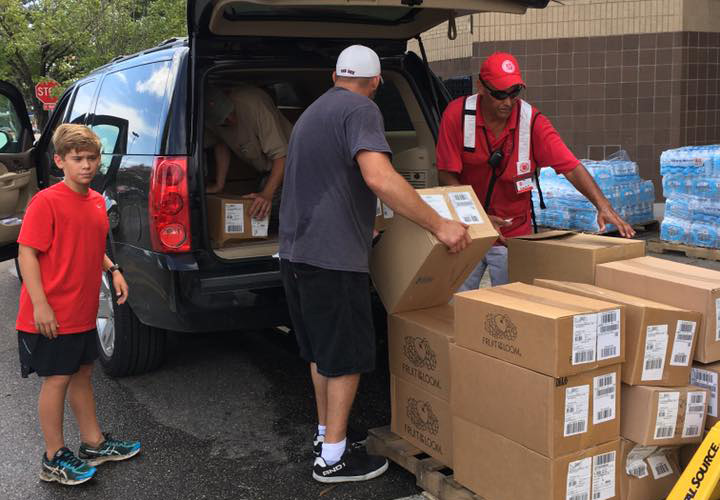 fortes-personal-vehicle-at-salvation-army-picking-up-fruit-of-the-loom-underwear-to-provide-for-a-shelter