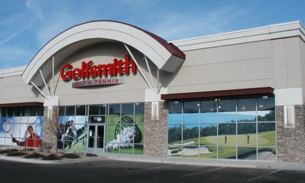 Golfsmith International Holdings LP Files Chapter 11