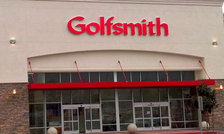 Report: Golfsmith Facing Debt Crisis