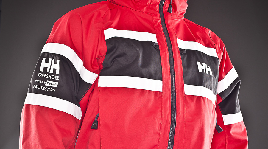 Canadian Tire Agrees To Acquire Helly Hansen