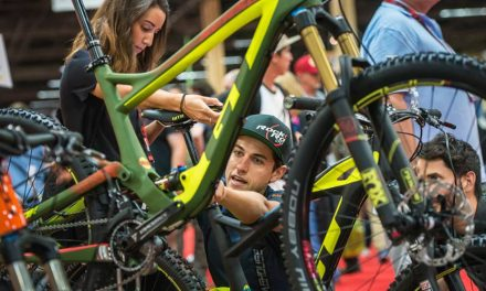 At Interbike, 2016 Emerges As The Most Challenging Year