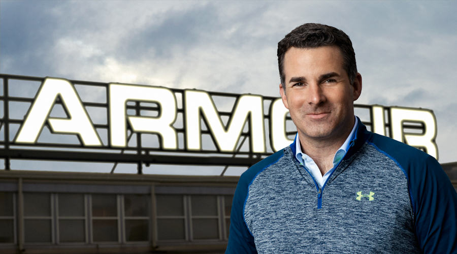 Under Armour Employees No Longer Allowed To Expense Strip Club Visits