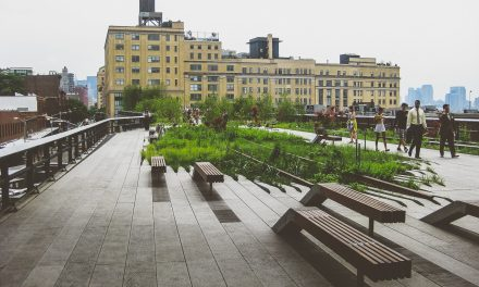 Unlocking The Urban Outdoors
