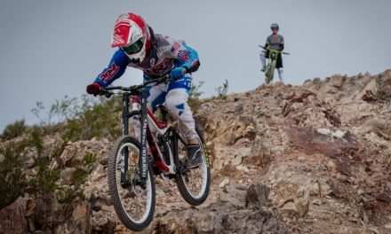 Mountain Bikers Acknowledge Image Problem