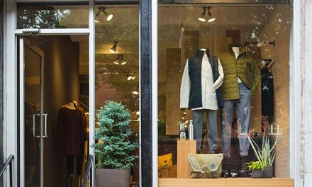 Nau Opens New York Holiday Pop-Up Shop