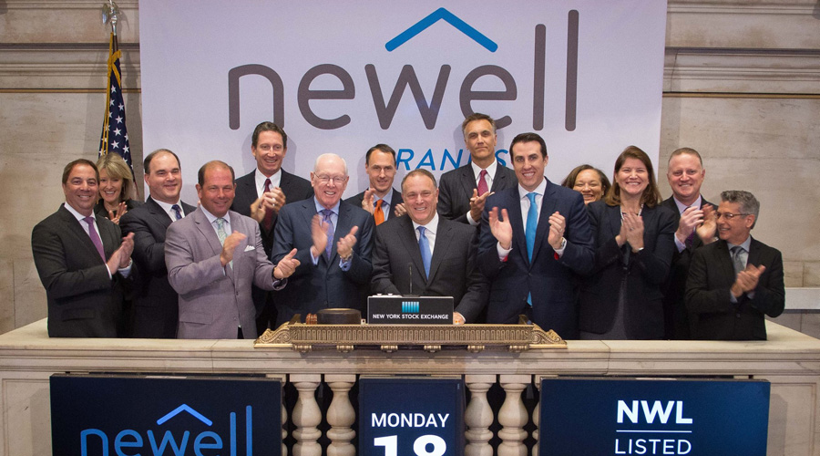 Will Outdoor Brands Survive The Chopping Block at Newell?