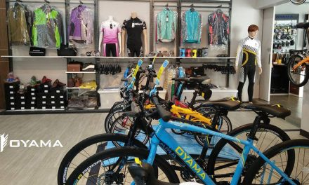 Taiwanese OEM To Debut Own Brand At Interbike