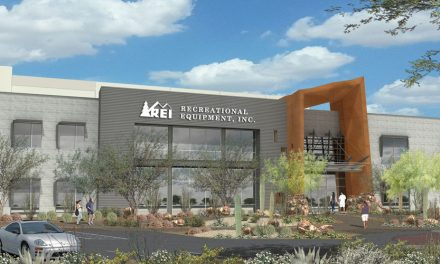 REI To Share Designs Of New Distribution Center