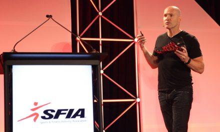 2016 SFIA Industry Leaders Summit Navigates Disruption