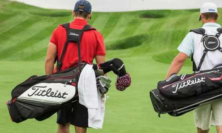 Acushnet's Revenue In First Half Boosted By Clubs And FootJoy