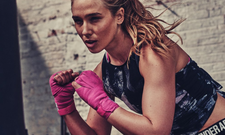 Under Armour Upbeat About Second Half