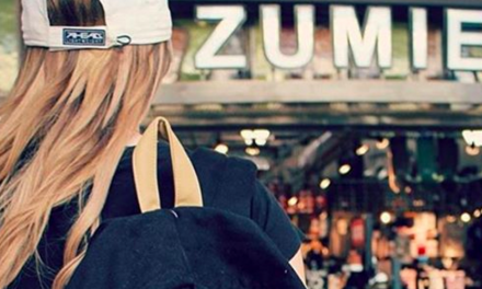 Zumiez's Comps Climb 5.1 Percent In July