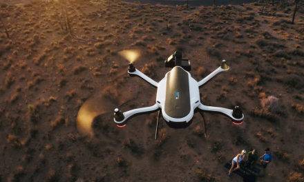 Can A Drone Jump-Start Growth For GoPro?