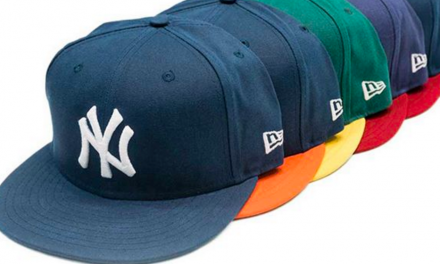 New Era Logo Joins MLB On-Field Caps