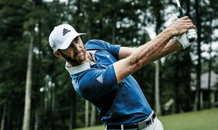 Adidas Golf Extends Sponsorship With Dustin Johnson