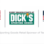 Dick's Sporting Goods Extends Partnership With Team USA