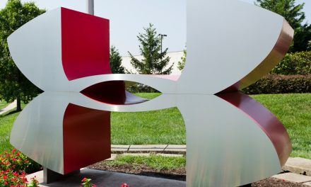 Under Armour Gets Its New Headquarters