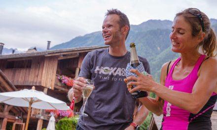 Hoka One One Wins At Ultra Trail Du Mont Blanc