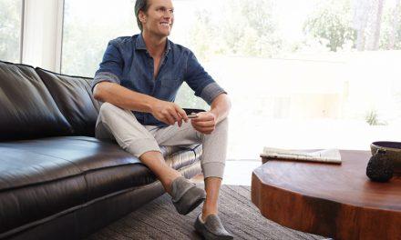 Ugg Brings Back Tom Brady In Fall Ad Campaign