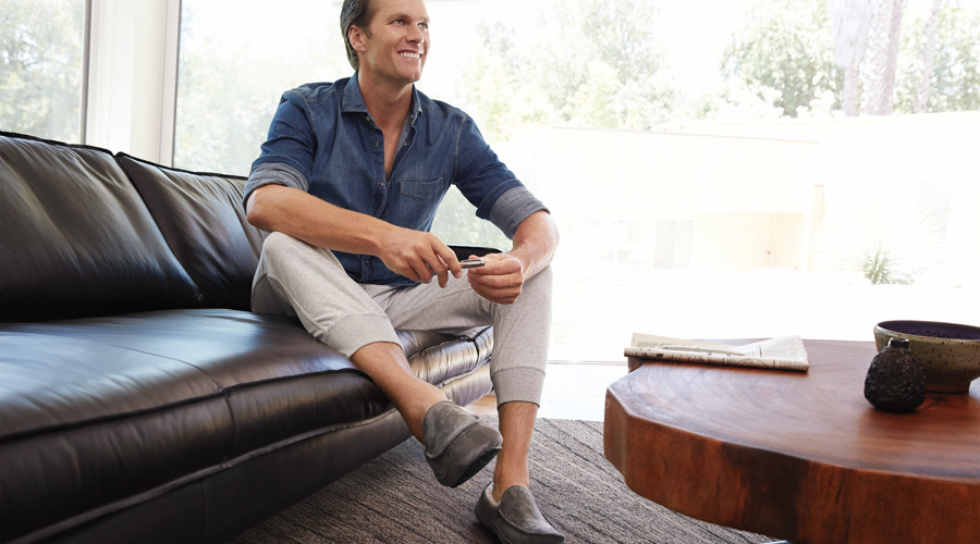 Ugg Brings Back Tom Brady In Fall Ad Campaign