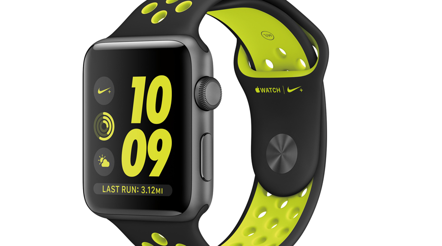 Will Core Runners Buy The Nike Apple Watch?