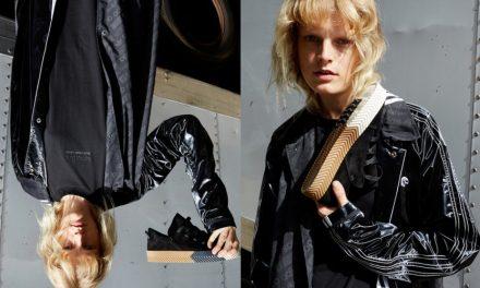 Alexander Wang Brings Adidas To Fashion Week