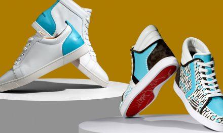 SportyHenri.com Unveils Sneaker Capsule With Christian Louboutin