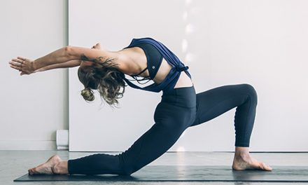Lululemon Q2 Profit Shines, But Sales Lag