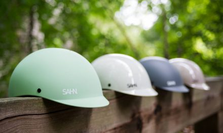 RECALL: Sahn Classic Bicycle Helmets